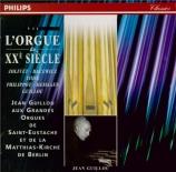 L'orgue du XXème siècle