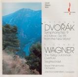 DVORAK - Horenstein - Symphonie n°9 en mi mineur op.95 B.178 'Du Nouveau