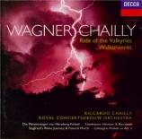 WAGNER - Chailly - Die Meistersinger von Nürnberg (Les maîtres chanteurs