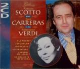 chantent Verdi (Live)