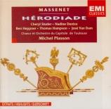 MASSENET - Plasson - Hérodiade : extraits