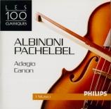 ALBINONI - I Musici - Adagio