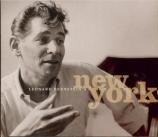 Leonard Bernstein's New-York