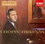 CHOPIN - Firkusny - Nocturne pour piano en mi bémol majeur op.9 n°2