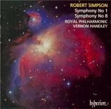 SIMPSON - Handley - Symphonie n°1