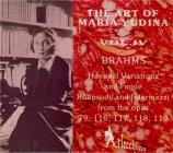 The Art of Maria Yudina Vol.4