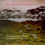 Music from the Mountains