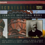 Complete Orchestral Works Vol.2