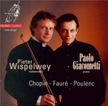 POULENC - Wispelwey - Sonate pour violoncelle et piano FP.143