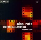 ROTA - Kremer - Piccola offerta musicale