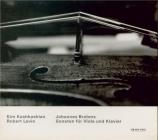 BRAHMS - Kashkashian - Sonate pour alto et piano n°1 en fa mineur op.120