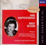 WAGNER - Knappertsbusch - Tristan und Isolde (Tristan et Isolde) WWV.90