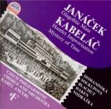 JANACEK - Ancerl - Messe glagolitique