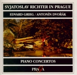 Svjatoslav Richter in Prague