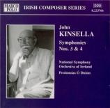 KINSELLA - O'Duinn - Symphonie n°3