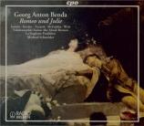 BENDA - Schneider - Romeo und Julie