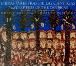 Obras maestras de las cantigas