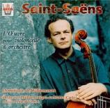 L'Oeuvre pour violoncelle et orchestre