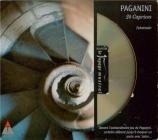 PAGANINI - Zehetmair - Vingt-quatre caprices pour violon op.1 MS.25