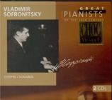 CHOPIN - Sofronitsky - Deux nocturnes pour piano op.27