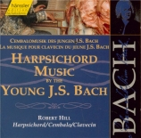 Harpsichord Music by the Young J.S. Bach Vol.1 Vol.102
