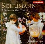 SCHUMANN - Edlina - Album für die Jugend (Album pour la jeunesse), quara