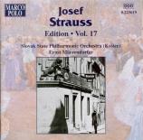 Josef Strauss Edition Vol.17