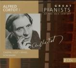 CHOPIN - Cortot - Douze études pour piano op.10 (Vol.1) Vol.1