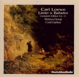 Lieder & Balladen vol.11