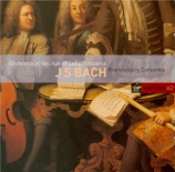BACH - Orchestra of th - Concertos brandebourgeois BWV 1046-1051