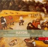 HAYDN - Kuijken - Die Jahreszeiten (Les saisons), oratorio pour solistes