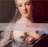 MOZART - Kuijken - Concerto pour cor n°2 K.417