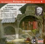 The Unknown Richard Strauss vol.4