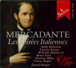 MERCADANTE - Miricioiu - Mélodies (Vol.1) Vol.1