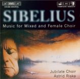 Music for Mixed and Female Choir