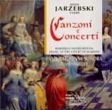 Canzoni et concerti