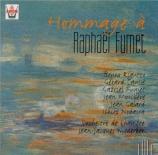 Homage to Raphaël Fumet