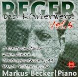 Das Klavierwerk Vol.5