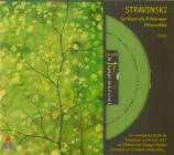 STRAVINSKY - Inbal - Petrouchka, ballet burlesque pour orchestre en 4 ta