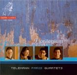 Paris Quartets Vol.1