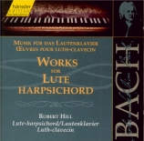 Works for Lute-Harpsichord Vol.109