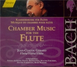 Chamber Music for the Flute Vol.121