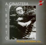 GINASTERA - Surmelian - Tres danzas argentinas op.2