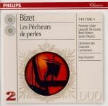 BIZET - Fournet - Les pêcheurs de perles, opéra WD.13