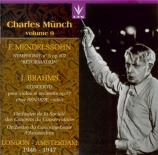 Charles Münch vol.9