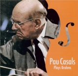 BRAHMS - Casals - Double concerto pour violon et violoncelle op.10