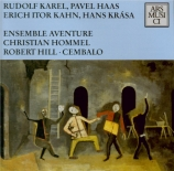 KAREL - Ensemble Aventu - Nonet