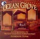 Ocean Grove French Spectaculars on the Great Ocean Grove Auditorium Organ