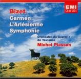 BIZET - Plasson - Carmen Suite