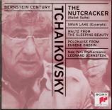 TCHAIKOVSKY - Bernstein - Casse-noisette, suite de ballet op.71a